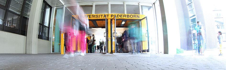Von 10 bis 17 Uhr erhalten Besucher einzigartige Einblicke in Forschung, Lehre und Studium auf dem Paderborner Campus.