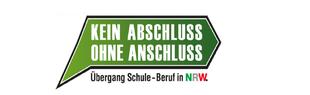 Logo Kein Abschluss ohne Anschluss (Quelle: www.berufsorientierung-nrw.de/)
