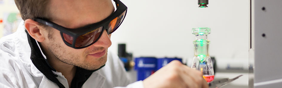 Titelbild zum Studiengang Chemieingenieurwesen