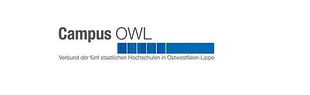 Logo Campus OWL (Quelle: http://www.campus-owl.eu/)