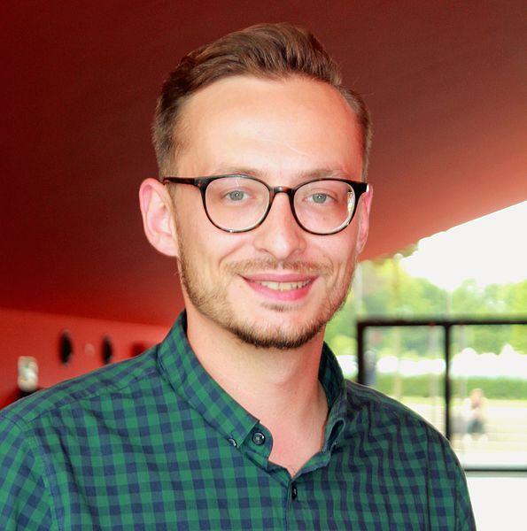 Jan-Steffen Glüpker (Foto: Universität Paderborn, Lars Hemme)